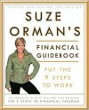 Suze Orman's Financial Guidebook: Put the 9 Steps to Work - Suze Orman