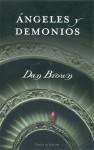 Ángeles y Demonios - Dan Brown, Eduardo Murillo
