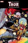 Thor by Walter Simonson Omnibus - Walter Simonson, Sal Buscema
