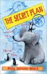 The Secret Plan - Julia Sarcone-Roach