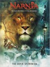 The Lion, the Witch and the Wardrobe: The Movie Storybook - Kate Egan, Ann Peacock, Andrew Adamson, C.S. Lewis