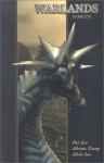 Warlands: Volume 1 Darklyte - Adrian Tsang, Pat Lee