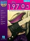 The 1970s: Bass Play Along Volume 31 - Hal Leonard Publishing Company