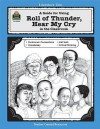 A Guide for Using Roll of Thunder, Hear My Cry in the Classroom (Literature Units) - Michael Levin, Sue Fullam