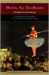 Human, All Too Human (Library of Essential Reading) - Friedrich Nietzsche, Dennis Sweet