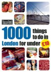 Time Out 1000 Things to Do in London for Under £10 - Time Out