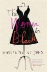 The Women in Black - Madeleine St. John