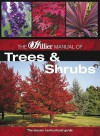 Hillier Manual of Trees and Shrubs - Cottage Garden Society