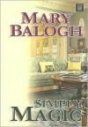 Simply Magic (Simply Quartet #3) - Mary Balogh