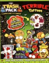 The Trash Pack Terrible Tattoos - Parragon Books