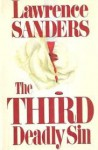 The Third Deadly Sin (Deadly Sins, #3) - Lawrence Sanders