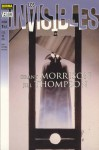 Los Invisibles: Arcadia, 1 de 2 - Grant Morrison, Jill Thompson