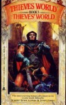 Thieves' World (Thieves' World, #1) - Robert Lynn Asprin, Lynn Abbey, John Brunner, Poul Anderson