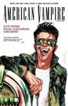 American Vampire Vol. 4 - Scott Snyder, Rafael Albuquerque, Bernett, Jordi