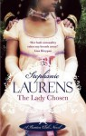 The Lady Chosen: Bastion Club Series: Book 1 - Stephanie Laurens