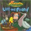 Lost and Found - Lara Bergen