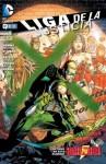 Liga de la Justicia 08 (Liga de la Justicia, #8) [Nuevo Universo DC] - Geoff Johns, Carlos D'Anda, Ivan Reis, Joe Prado