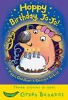Hoppy Birthday Jo-Jo! - Pippa Goodhart