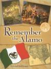 Remember the Alamo - Teri Temple, Bob Temple