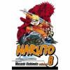 Naruto, Vol. 8: Life-and-Death Battles - Masashi Kishimoto