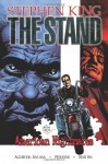 The Stand, Volume 2: American Nightmares - Mike Perkins, Laura Martin, Roberto Aguirre-Sacasa, Stephen King