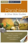 Parables & Other Bible Studies - Rose Publishing
