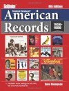 Standard Catalog of American Records, 1950-1990 - Martin Popoff, Dave Thompson, Jeff Thompson
