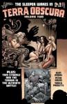 Terra Obscura Vol 2 #6 - Alan Moore, Yanick Paquette, Peter Hogan