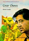 Cesar Chavez (Junior World Biographies) - Bruce Conord