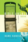 The Bible Answer Book for Students - Hank Hanegraaff