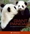 Giant Pandas - John Seidensticker, Susan Lumpkin