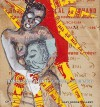 Francesco Clemente: A Private Geography - Francesco Clemente, Arthur C. Danto