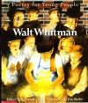 Poetry For Young People: Walt Whitman - Jonathan Levin, Walt Whitman, Jim Burke