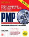 Pmp Project Management Professional Study Guide, Fourth Edition - Joseph Phillips