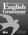 Value Pack: Fundamentals of English Grammar Student Book with Audio (without Answer Key) and Workbook (4th Edition) - Betty Schrampfer Azar, Stacy A. Hagen