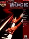 Classic Rock: Keyboard Play Along Volume 3 (Keyboard Play Along) - Hal Leonard Publishing Company