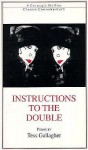 Instructions on the Double - Tess Gallagher
