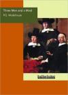 Three Men and a Maid - P.G. Wodehouse