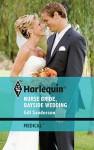 Nurse Bride, Bayside Wedding - Gill Sanderson