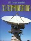 Telecommunications - Chris Oxlade