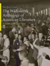The Wadsworth Anthology of American Literature, Volume IV 1910-1945 - Jay Parini, Martha Cutter