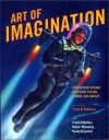 Art of Imagination: 20th Century Visions of Science Fiction, Horror, and Fantasy - Frank M. Robinson, Randy Broecker, Robert E. Weinberg