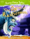 The Ogre of Rashomon and Other Stories - Belinda Gallagher