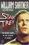 "My ""Star Trek"" Memories - William Shatner, Chris Kreski"