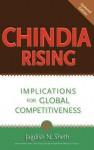 Chindia Rising: Implications for Global Competitiveness - Jagdish N. Sheth