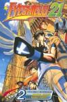 Eyeshield 21, Vol. 2: The False Hero - Riichiro Inagaki, Yusuke Murata