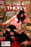Rose and Thorn: Corrupt Harvest (Volume 1) #3 - Gail Simone, Adriana Melo, Dan Green