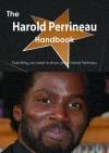 The Harold Perrineau Handbook - Everything You Need to Know about Harold Perrineau - Emily Smith