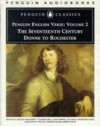 English Verse: Volume 2: The Seventeenth Century: Donne to Rochester - Penguin Audiobooks