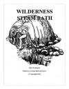 Wilderness Steam Bath - Mors Kochanski